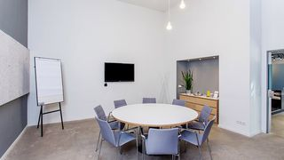 Conference and meeting rooms in Prenzlauer Berg