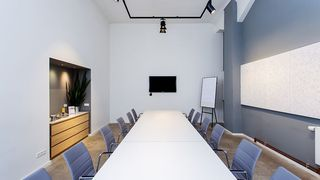Conference booking with convenient service in Berlin
