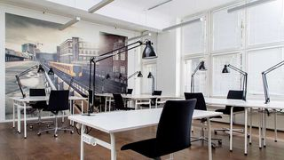 Serviced offices in Prenzlauer Berg